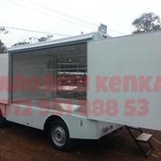 Foodtruk Jakarta Baru New (28670855) di Kab. Bekasi