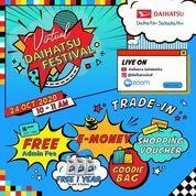 Daihatsu Festival Promo Menarik (28671483) di Kota Jakarta Selatan