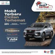 Toyota ID Promo Mobil Terbaru Cicilan Terhemat (28671523) di Kota Jakarta Selatan