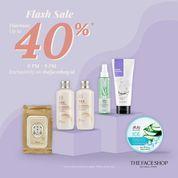 The Face Shop Discount Up To 40% (28679507) di Kota Jakarta Selatan