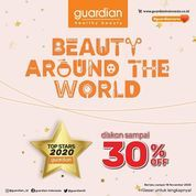 Guardian Beauty Around The World Diskon Sampai 30% (28679511) di Kota Jakarta Selatan