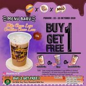 Tea Time PROMO Menarik BUY 1 GET FREE 1* (28679707) di Kota Jakarta Selatan