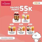 Promo Paket 55k Gulu Gulu di Aplikasi @Satumarket (28679771) di Kota Jakarta Selatan