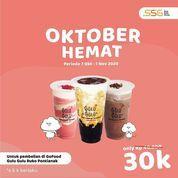 Oktober Hemat Gulu Gulu PROMO seru nih buat kamu yang #DiRumahAja!! (28679775) di Kota Jakarta Selatan