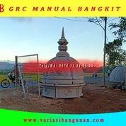 Kubah Masjid GRC (28680939) di Kota Magelang