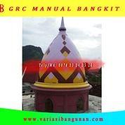Kubah Rumah Masjid GRC (28681007) di Kota Magelang