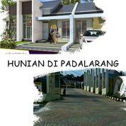 Hunian 3Kamar Tidur Ada Sisa Lahan Belakang Design Minimalis Ruang Keluarga Luas Mainroad Padalarang (28683099) di Kab. Bandung Barat