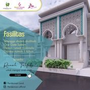 Rumah Syariah Tanpa Bank Kota Malang (Diskon 70 Juta) (28683803) di Kota Malang