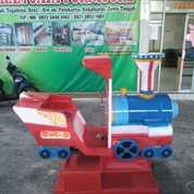 Mainan Koin Fiber Odong Odong Thomas Baguuss (28684451) di Kab. Lampung Timur