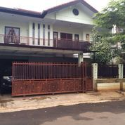 Rumah 2Lt, Hoek, SemiFurned, Lok. Strategis Pulomas Kelapa Gading (28685059) di Kota Jakarta Timur