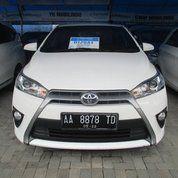 Toyota Yaris G Metic Warna Putih (28688067) di Kota Bontang