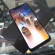 Hape Seken Xiaomi Pocophone F1 RAM 6GB ROM 128GB Eks Garansi Resmi TAM Fullset (28689887) di Kota Jakarta Pusat