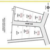 Kavling Dekat Pasar Kotagede Libur Angsuran 6 Bulan (28692455) di Kota Yogyakarta