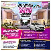 Rumah Nuansa Villa Dekat Casablanca Malang (28692679) di Kota Malang