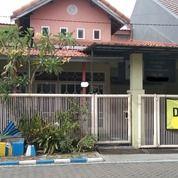 Rumah Wisma Bungurasih Terawat Siap Huni (28696559) di Kab. Sidoarjo
