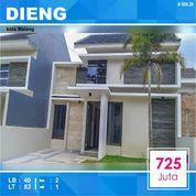 Rumah Murah Luas 82 Di Dieng Kota Malang _ 506.20 (28696643) di Kota Malang