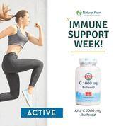 Natural Farm Immune Support Week (28697263) di Kota Jakarta Selatan