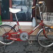 Sepeda Mini Deki Antik Original (28697971) di Kota Surabaya