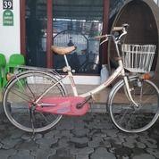 Sepeda Antik Deki Original (28698051) di Kota Surabaya