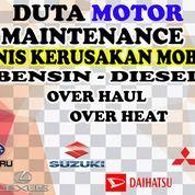 Service Mobil Jepang Sparepart Aksesoris Diesel Bensin Toyota Honda Isuzu Nissan Suzuki Daihatsu Dll (28698867) di Kota Jakarta Selatan