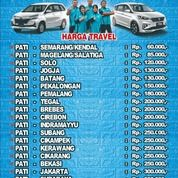 TRAVEL & PAKET BARANG : PATI-SOLO-JOGJA/PATI-SEMARANG-SALATIGA-MAGELANG/PATI-SBY.HP/WA: 081220858999 (28699079) di Kab. Pati