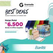 Gramedia Best Deals (28699659) di Kota Jakarta Selatan
