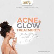 NMW Skincare Acne & Glow Treatments Promo (28699807) di Kota Jakarta Selatan