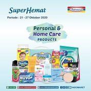 Indomaret Katalog SUPER HEMAT Mingguan Edisi ke-42 (bagian 2) (28700219) di Kota Jakarta Selatan