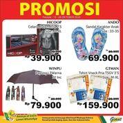 Giant Ekstra Promosi Kebutuhan Pribadi Promo Pakaian (28700255) di Kota Jakarta Selatan