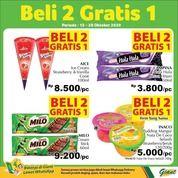 Giant Promo BELI 2 GRATIS 1 hadir lagi! Oktober 2020 (28700263) di Kota Jakarta Selatan