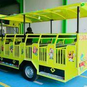 Kereta Mini Wisata Odong Pasar Malam Komedi Hias (28700871) di Kab. Way Kanan