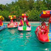 Bebek Fiber Gowess Wahana Air Odong Odong L05 (28701431) di Kota Padangsidimpuan