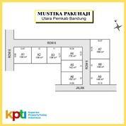 Promo Cicilan 12X Tanpa Bunga: Tanah Perumahan Di Bandung Barat, SHM (28702287) di Kota Bandung