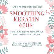 NV Salon Bali SMOOTHING KERATIN HANYA 650k UNTUK SEMUA JENIS DAN PANJANG TEBEL RAMBUT (28704063) di Kota Denpasar