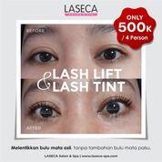 Laseca Lash Lift & Lash Tint Promo Only 500k / 4 Person (28704147) di Kota Yogyakarta