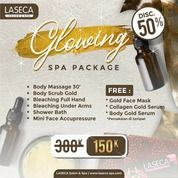 Laseca Salon [NEW PROMO] DISKON 50% Glowing Spa Package (28704179) di Kota Yogyakarta