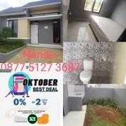 Rumah Minimalis Murah Fee Dp Dan Biaya KPR Nya (28704895) di Kab. Bogor