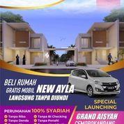 Rumah Syariah Kota Malang (Beli Rumah Gratis Mobil) (28705143) di Kota Malang