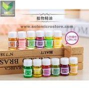 Aromaterapi Essential Oil Fragrance Minyak Aromatherapy 12 In 1 3ml (28706239) di Kota Surakarta