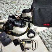 Camera DSLR Nikon D3200 (28706563) di Kota Jakarta Selatan