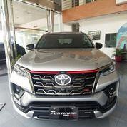 Toyota New Fortuner 2021 (28707283) di Kota Jakarta Pusat