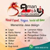 Design Grafis Online (28707891) di Kota Jakarta Selatan