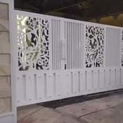 Pintu Gerbang,Dengan Tampilan Yng Berbeda (28710067) di Kab. Tanah Bumbu