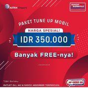Shop And Drive Paket Tune Up Mobil IDR 350.000 (28710735) di Kota Jakarta Selatan