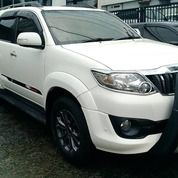 Toyota Fortuner G Luxury TRD AT 2014 (28711559) di Kota Samarinda