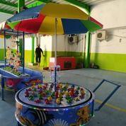 Odong Pancingan Elektrik Meriah Lengkap Payung Mainan (28713663) di Kab. Kampar