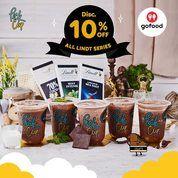 PickCup Jababeka DISC 10% Lindt Series at Go-Food !! (28713823) di Kota Jakarta Timur