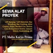 Sewa Lift Material Sulawesi (28714519) di Kota Ambon