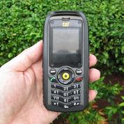 Hape Outdoor Caterpillar Cat B25 Seken IP67 Certified Dual SIM Waterproof