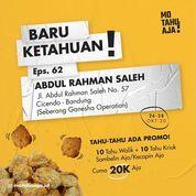Mo Tahu Aja Promo Special Opening Abdul Rahman Saleh (28718203) di Kota Malang